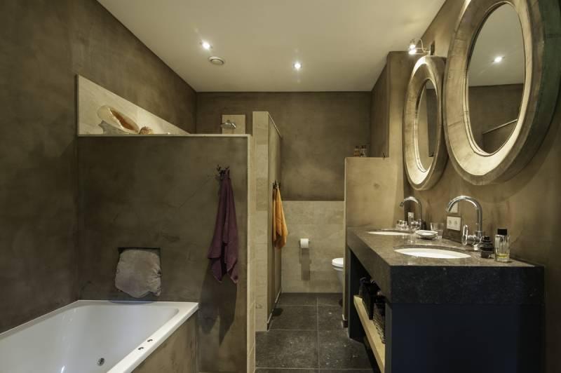 gietvloer pu gietvloeren voor woning bedrijf. Black Bedroom Furniture Sets. Home Design Ideas
